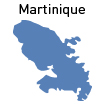 CGSS Martinique